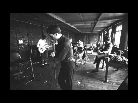 Joy Division at The Factory  13 July 1979 HQ