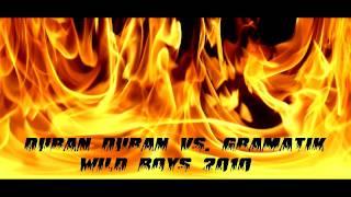 Duran Duran Vs. Gramatik - Wild Boys 2010