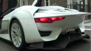 Citroen GT Videos
