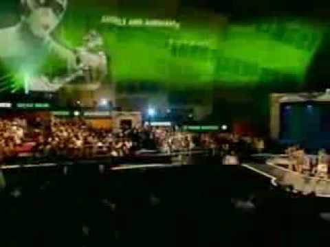 Avenged Sevenfold Wins