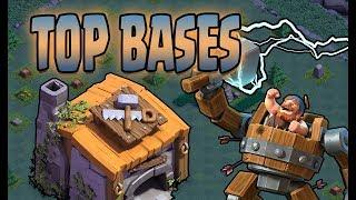 🔴Meilleures bases MDO spécial abonnés ! Clash of Clans