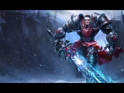 Bronze-Gold Win Games EASILY and Climb with Garen [2.2 Million Mastery]  - 356 Days Left