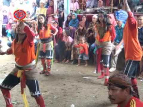Ponorogoan II Panca Krida Budaya Sanggar Oemah Bejo live Beji