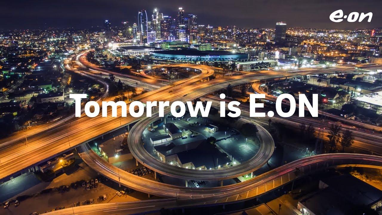 Tomorrow Deutsch