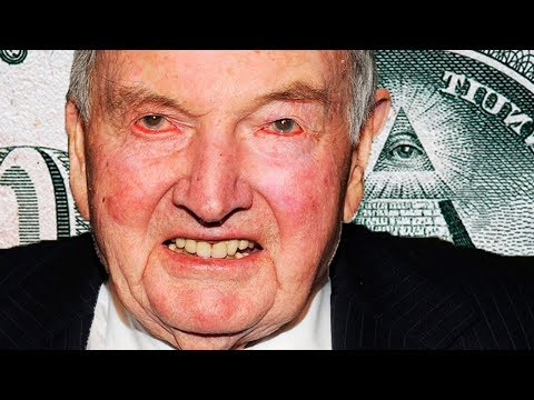 The Richest And Most Powerful Families In The World