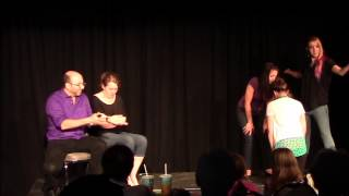 Improv Colorado-The Sock Museum 080814