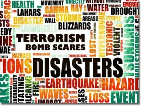 Emergency 🚨 Preparedness Some Things to consider