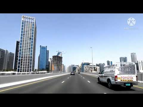 Downtown to Dubai Mall Driving Tours