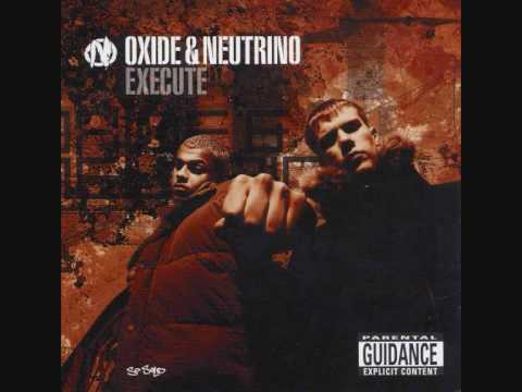 Oxide and Neutrino No Good 4 Me HQ