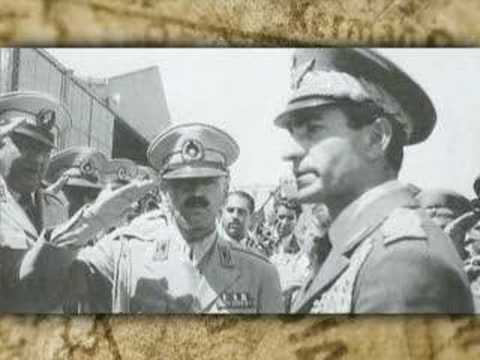 Lessons of History - Coup of 1953