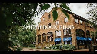 SMITHBROOK KILNS - Shops