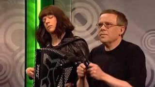 Detektivbyran - Dansbanan (Live Eftersnack Varmlandsnytt, 2009)