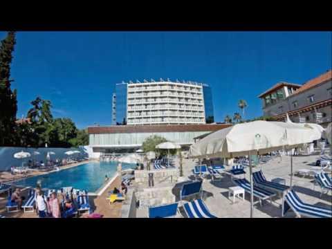 Grand Hotel Park **** - Dubrovnik, Croatia