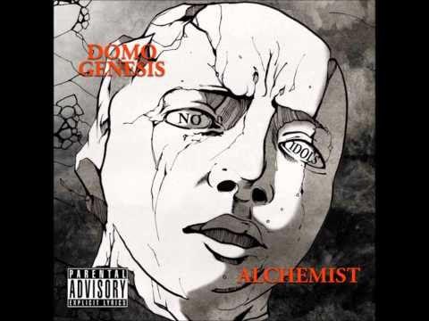 Domo Genesis x Alchemist ft Earl Sweatshirt  Gamebreaker  Like A Star instrumental
