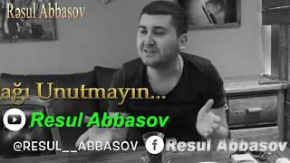 Скачать Resul Abbasovun Şeirleri 48 Ci Hisse