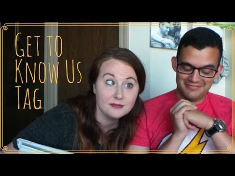 GET TO KNOW THE DAILY DEALS | GET TO KNOW YOU TAG
