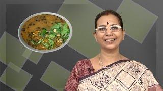Vatha Kuzhambu   Mallika Badrinath   Side Dish For Rice   Indian Recipe