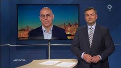 ARD extra: Die Corona-Lage, 28.4.2020