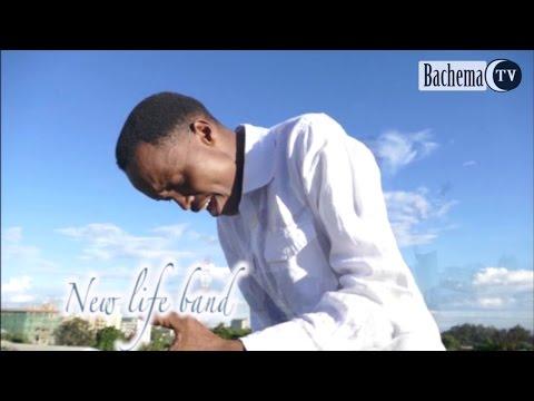New Life Band Arusha-Nikitazama[Nakupenda Ee Yesu]{Official  Video}HD