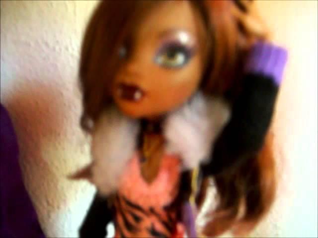 Mini-filme Monster High-novas amigas Vídeos De Viagens