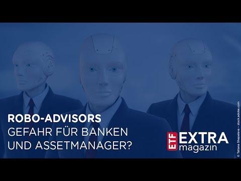 CFA Society Germany – Digitale Vermögensverwalter – Bedrohung für Banken und Asset Manager?