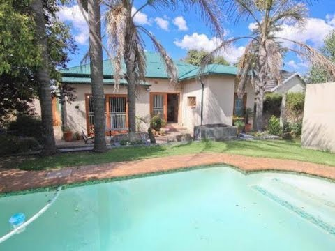 House For Rent in Brixton, Johannesburg 2092, South Africa for ZAR 7,800 per month...