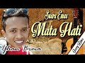 Skill Gitar Tingkat Dewa_Pemuda Tunanetra Asal Bima_Mata Hatiku (Cover)