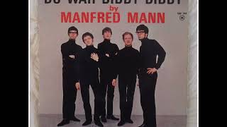 Manfrd Mann - Do Wah Diddy Diddy    remixed by DJ Nilsson