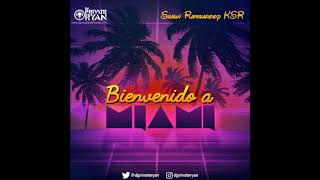 Download DJ Private Ryan - Bienvenido A Miami (2018 Soca Mix) MP3 song and Music Video