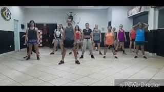 Baixar Contatinho - Leo Santana Ft. Anitta - Coreografia de Ritmus.