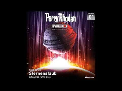 Perry Rhodan - Das größte Abenteuer YouTube Hörbuch auf Deutsch