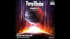 Perry Rhodan - Neo - Folge 1: Sternenstaub (Komplettes Hörbuch)