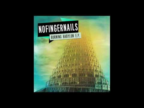 MBLP019/Burning Babylon - NO FINGER NAILS...free download on http://mareebass.blogspot.fr/