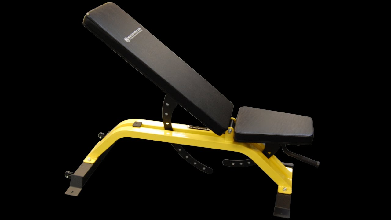 incline product fitness bench tunturi new weight