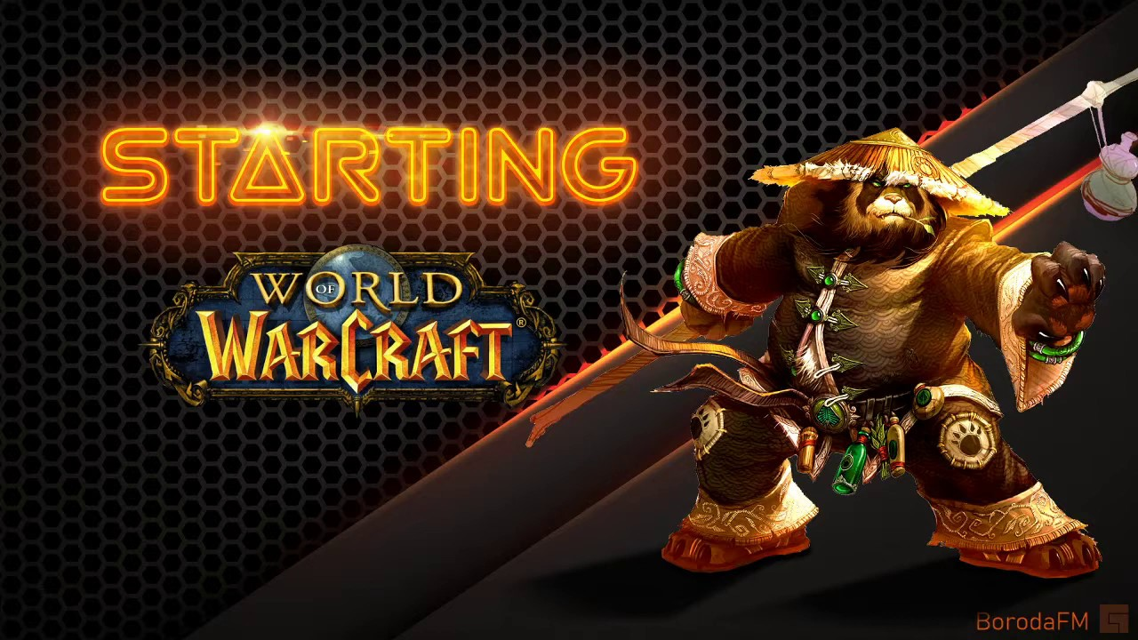 Warcraft Streaming