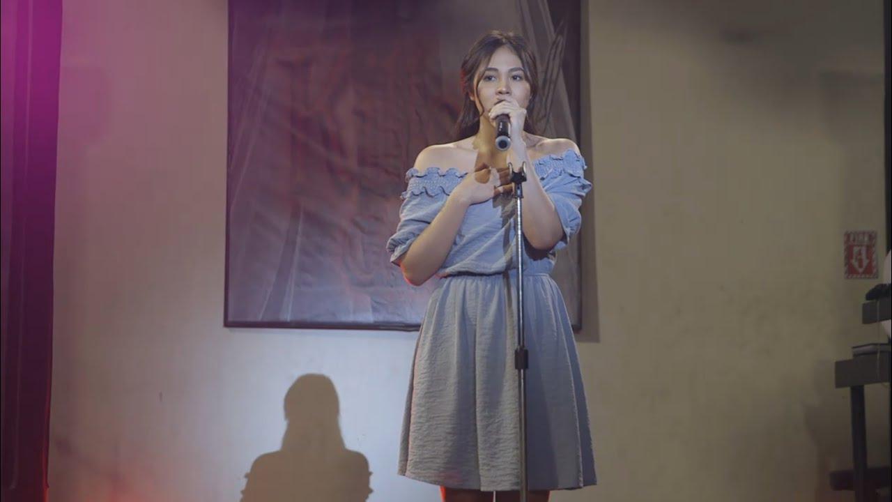 Emma sings for her birthday | the killer bride | halik sa hangin - Janella Salvador with lyrics