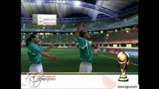 2002 FIFA World Cup Xbox Gameplay_2002_03_27_1