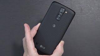 Sub-$100 Android Marshmallow Budget Phone! LG Phoenix 2