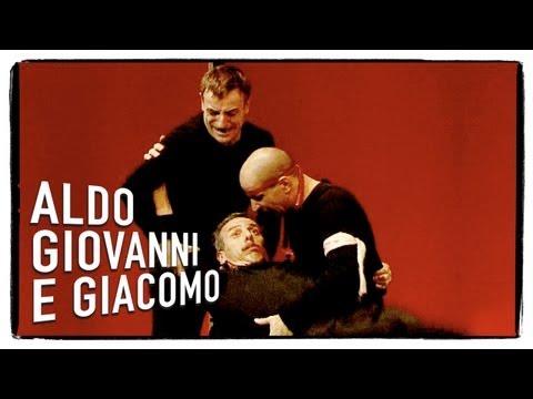 La Guerra In Vietnam   Aldo Giovanni E Giacomo - Tel Chi El Telun