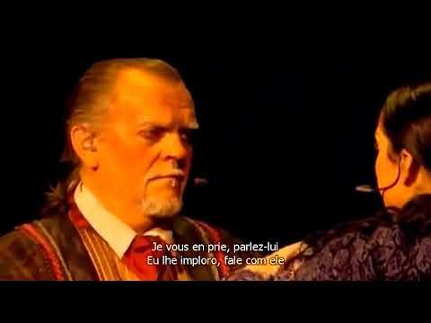 Dites Lui Comedie Musicale Don Juan Fr Pt Youtube