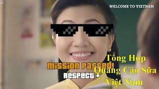 Tổng Hợp YTP Quảng Cáo Sữa Việt Nam Chế