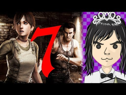Resident Evil Zero | Part 7