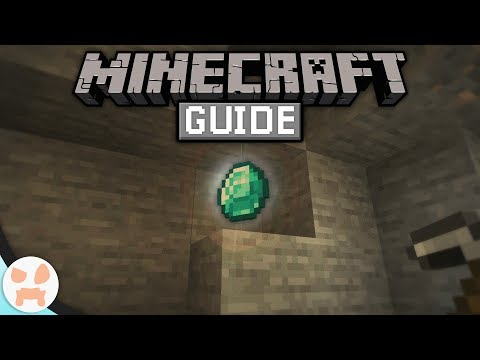 How To FIND DIAMONDS! | The Minecraft Guide - Minecraft 1.14 Lets Play Episode 2