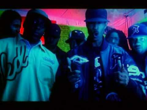 "Lethal Bizzle Ft. Various Artists - Pow (Forward) ""Original Video"""