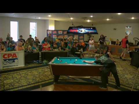 2017 APA Junior Championships - All 4 Tiers - Pool Live Stream