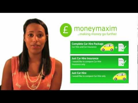 Car Hire Insurance - Why it Pays to Compare Car Hire Insurance Before you Travel