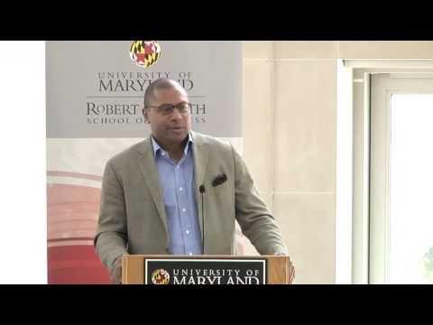 2013 Emerging Markets Forum: Role of Diaspora