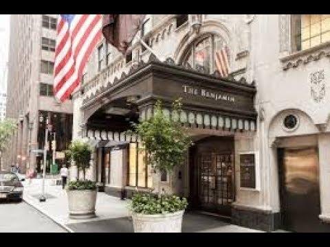 The Benjamin - New York Hotels, New York