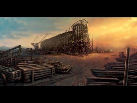 Explorers Discover Real Noah's Ark In Turkey