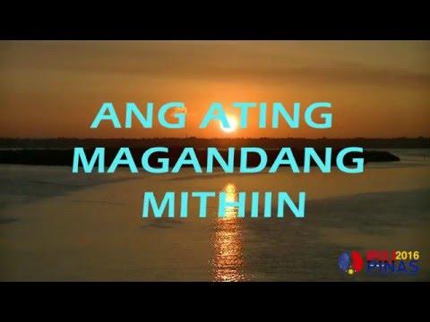 COMELEC Hymn Lyric Video